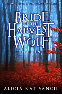 Bride of the Harvest Moon