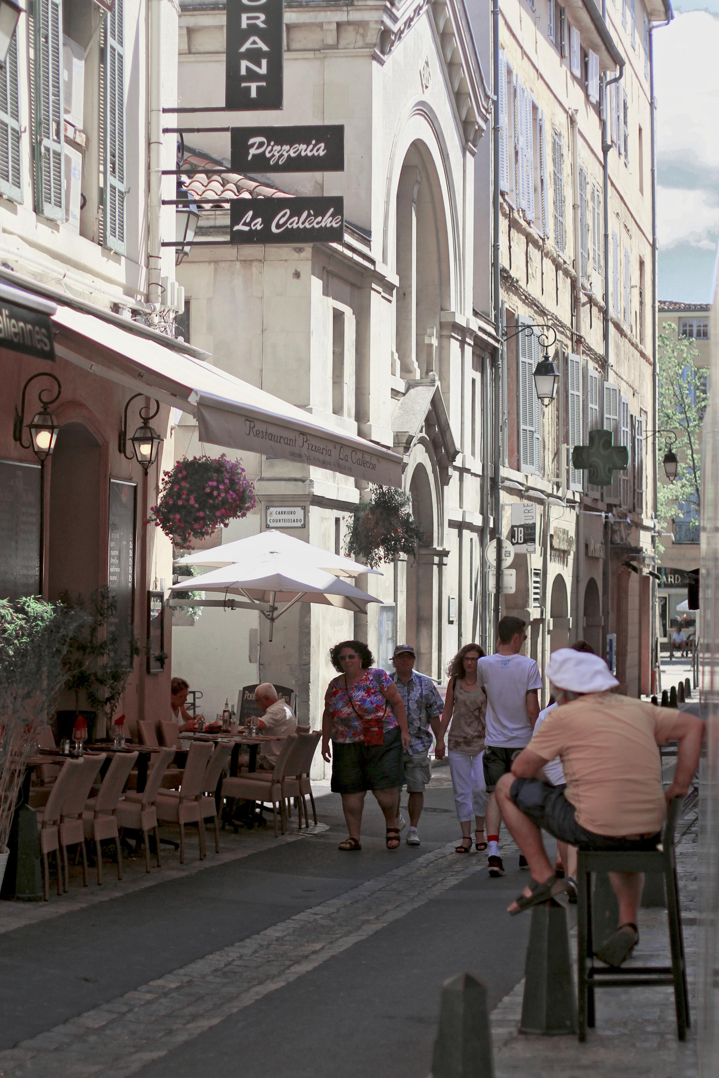 provencestreet