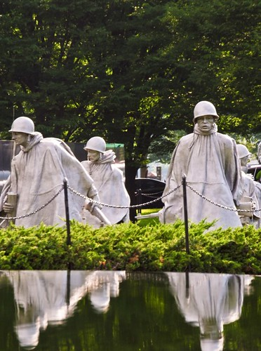 Reflections on the Korean War