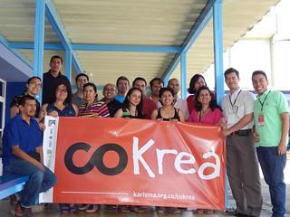 Grupo coKREA 2015 v2