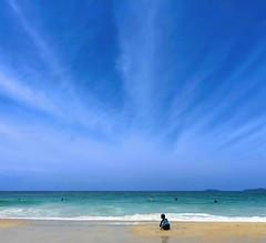 Playa el agua / Isla de Margarita / Edo. Nueva Esparta / Venezuela