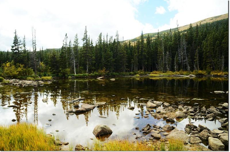 Rainbow Lakes #5 (2)