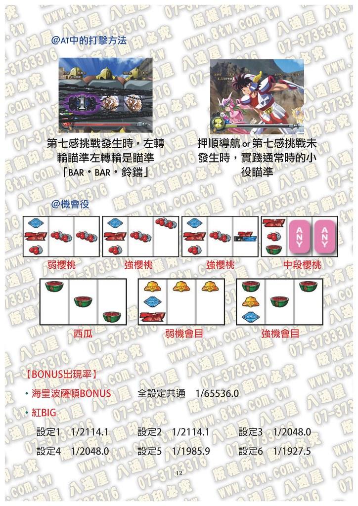 S0285聖鬥士星矢-女神聖戰 中文版攻略_Page_13