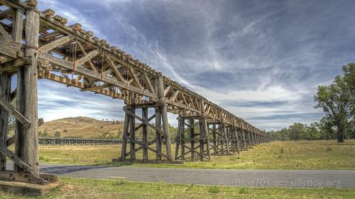 Prince Alfred Bridge Viaduct