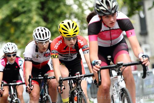 Road Cycling UK - Women