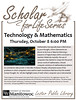 Scholar for Life