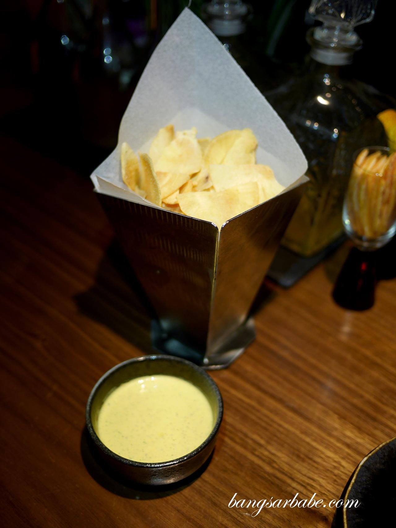 Yuka Chips