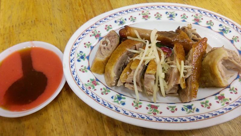 A,Duck,台北小吃︱台北熱炒,紅燒鴨肉麵 @陳小可的吃喝玩樂