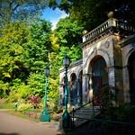 Avenham Park Belvedere