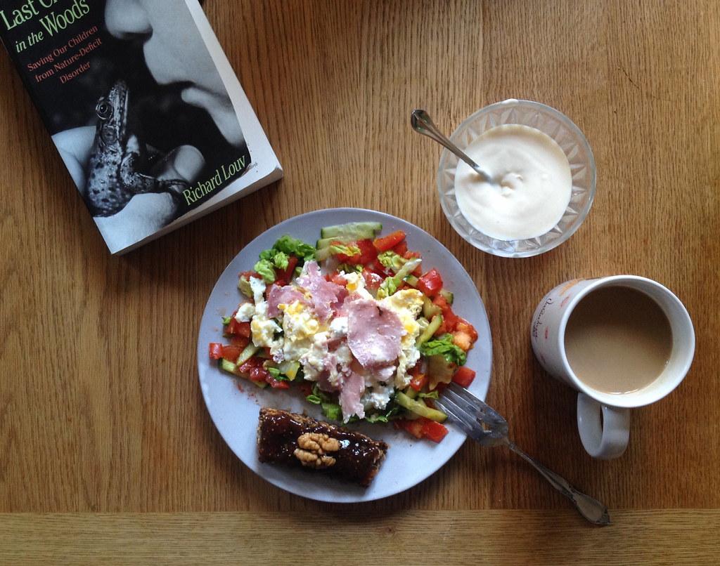 breakfast Valentina 3