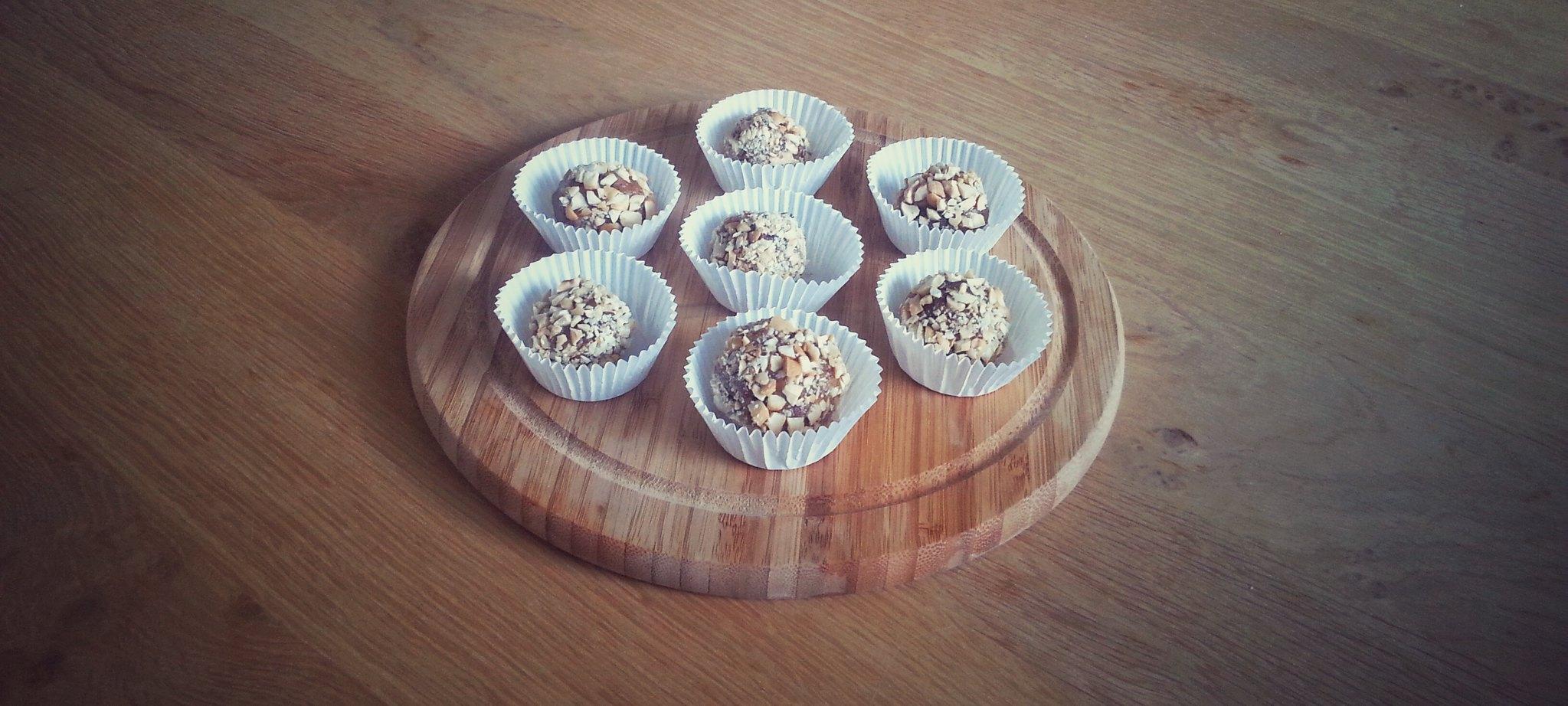 Zelf gezonde snacks maken is helemaal niet moeilijk