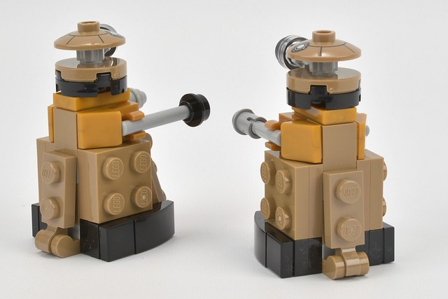 Review 21304 Doctor Who Brickset Lego Set Guide And Database