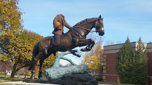 The Headless Horseman - 20151031_133123