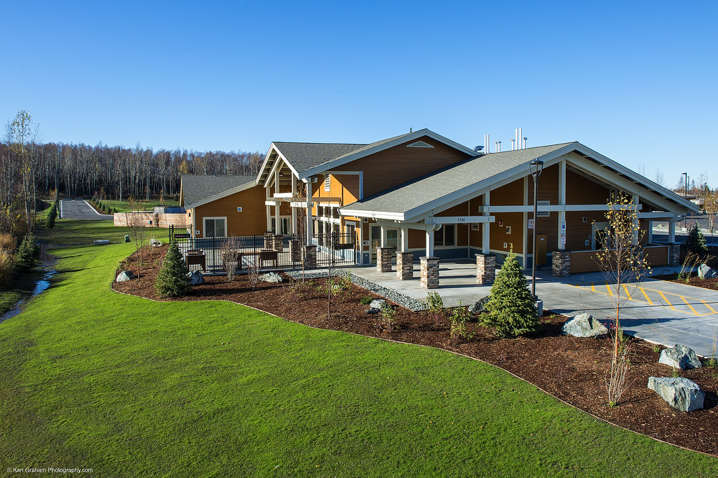 Amazing Providence Alaska Cottages Commons And Transitional Care Download Free Architecture Designs Embacsunscenecom