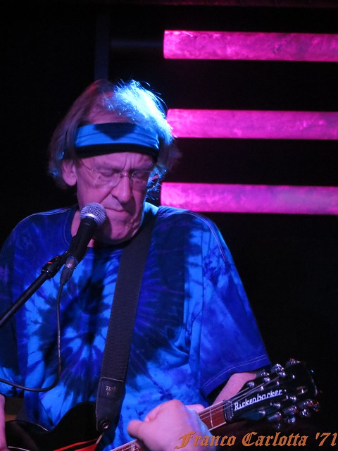 Paul Kantner - JEFFERSON STARSHIP