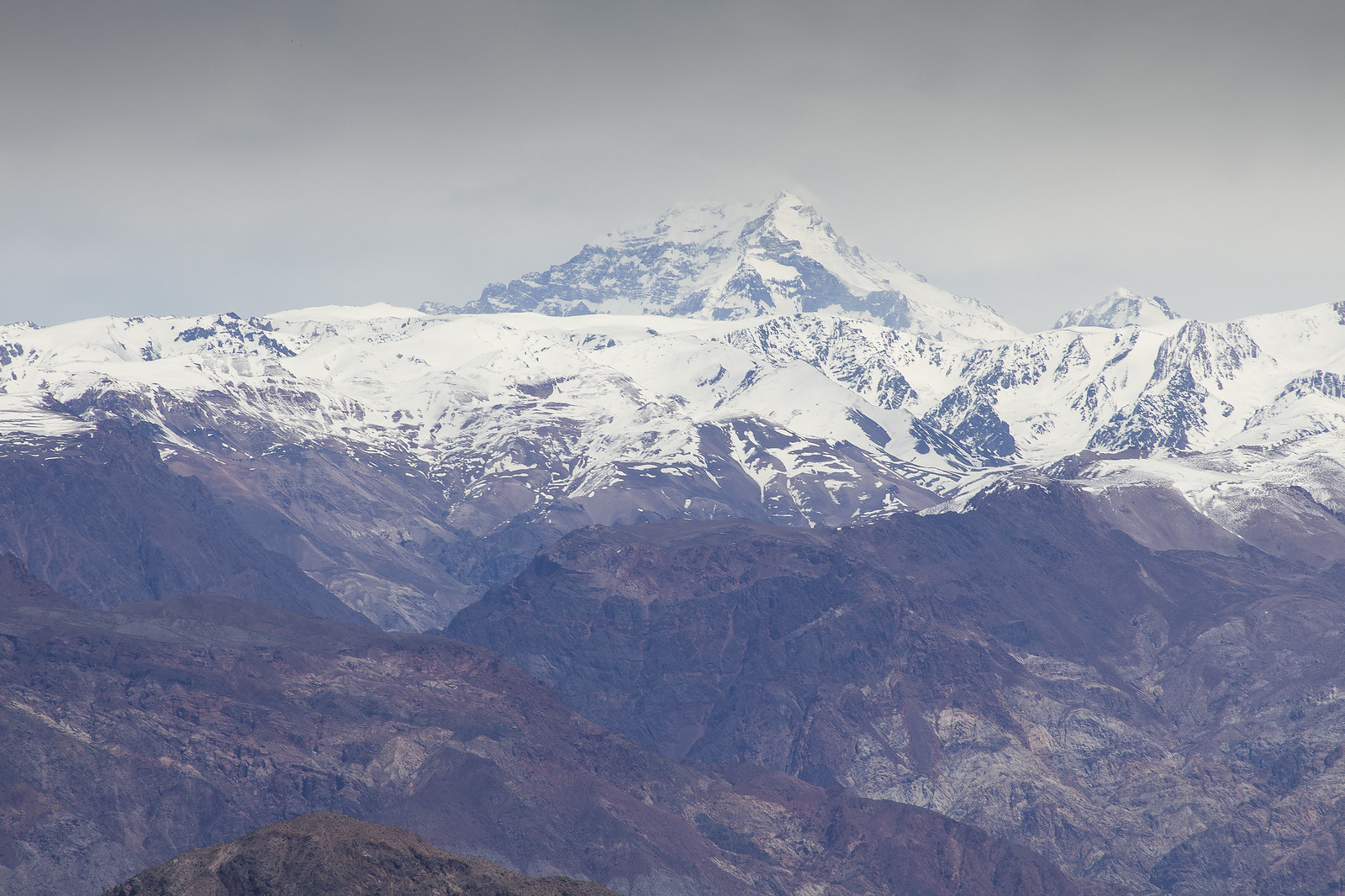 Cerro Bonilla 3447msnm. (mza) 22328352343_a47bcbaf83_h