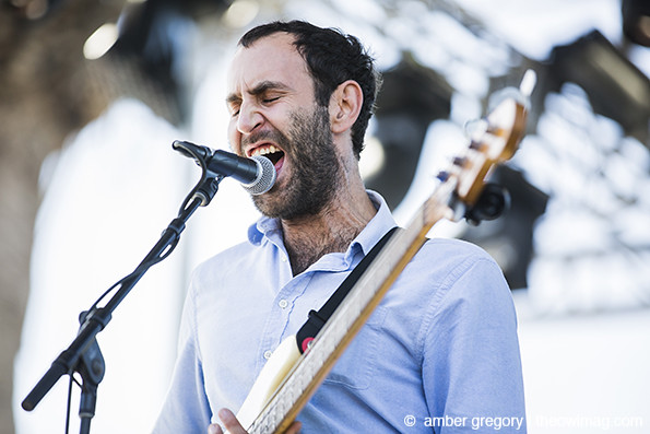 Viet Cong @ Treasure Island Music Festival, SF 10-18-2015 01