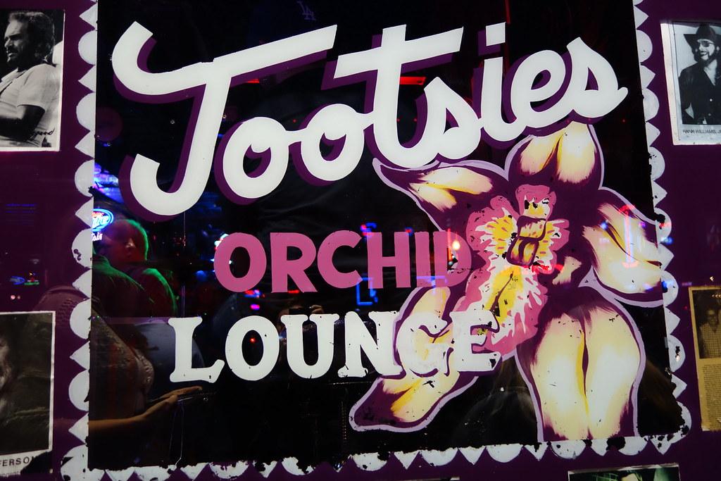 Tootsies, Nashville, Tennessee | Islandbell