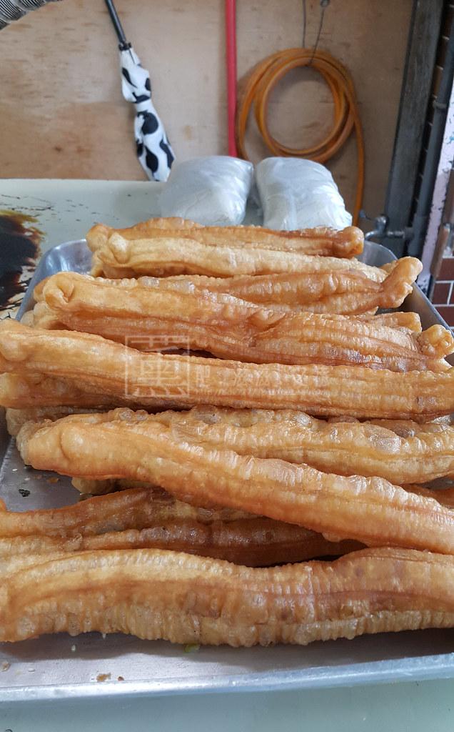 20151010花蓮無名中式早餐店 025