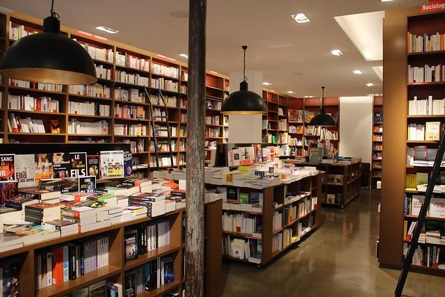 Librairie Le Comptoir des Lettres - Paris 13e