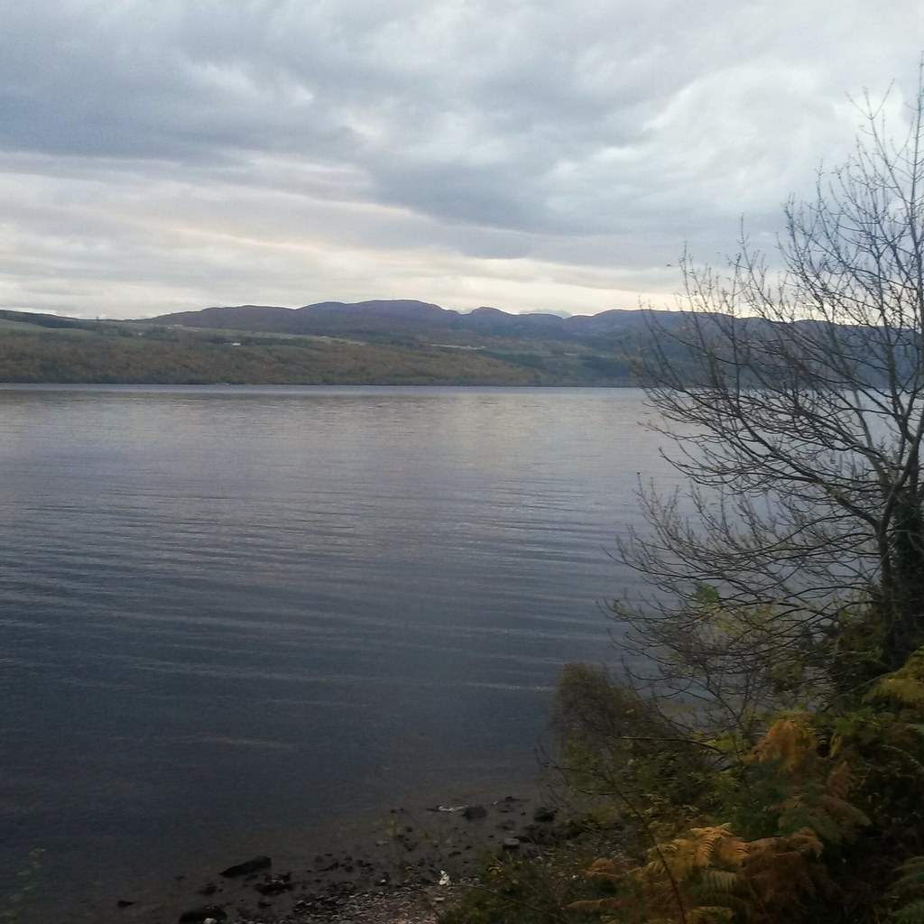 Loch Ness, Skotlanti