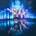 "Light Festival ""Coloful Kaunas"" #326/365 [Explored] by A. Aleksandravičius"
