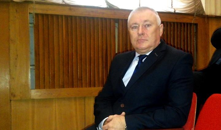 Олександр Жидков, Лозова