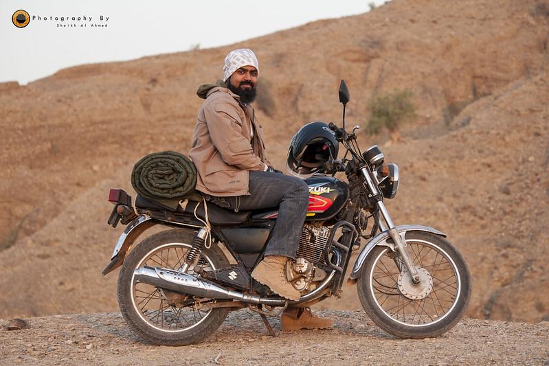 Trip to Cave City (Gondhrani) & Shirin Farhad Shrine (Awaran Road) on Bikes - 22673167933 81a2d431b3 c