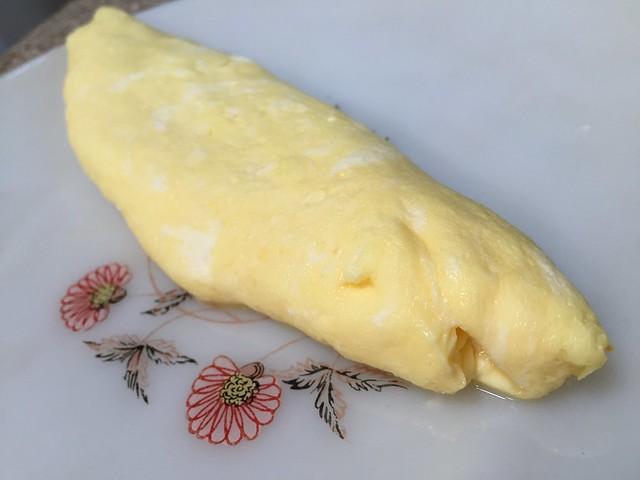 Shark Omelette