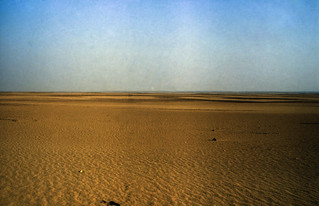 Ägypten 1983 (38) Wüste