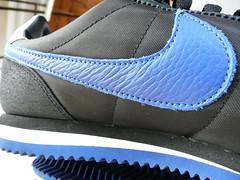 Nike x Undefeated Cortez