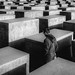 Memorial to the Murdered Jews of Europe (II). Berlin by Abariltur