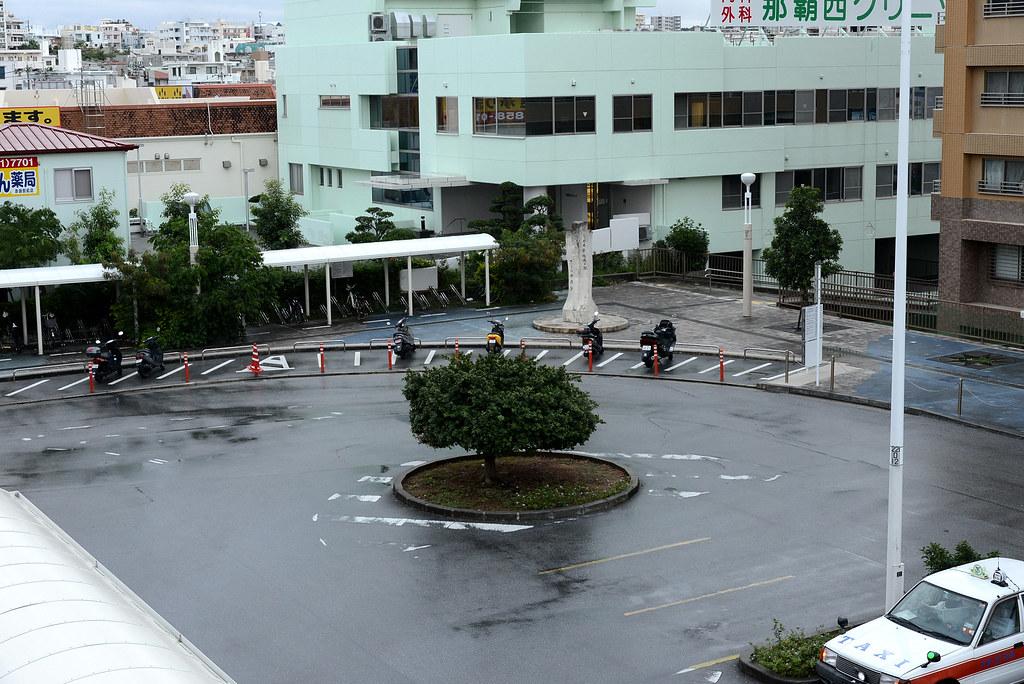 沖繩 赤嶺站