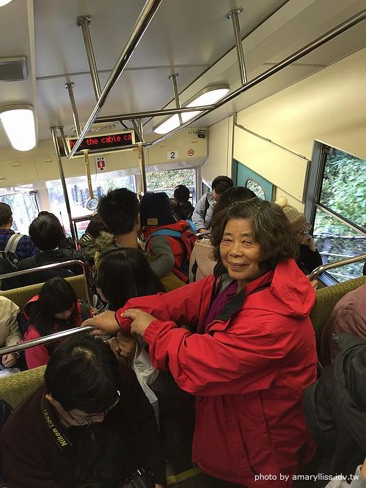 日本北陸合掌村之旅第三天
