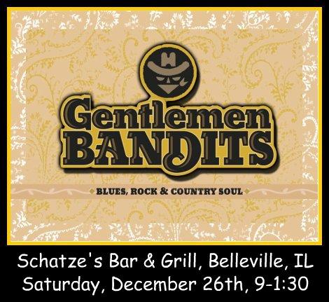 Gentlemen Bandits 12-26-15