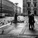 Milano piazza Duomo by francesco.defranco