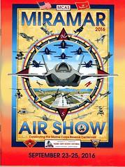 2016 MCAS Miramar Air Show
