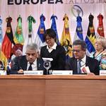 Reunión Ministerial #CelacUE2016