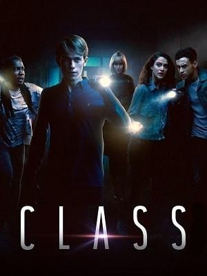 Lớp Học Phần 1 - Class First Season 1