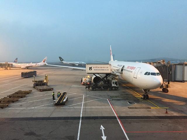 Planes.....