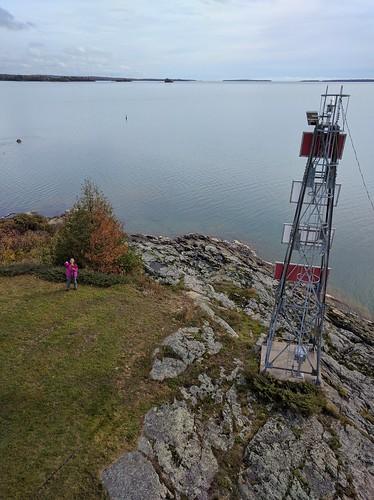 brucemines mckayisland frenchisland lighthouse cottage family