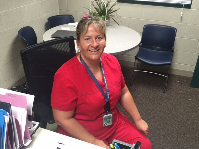 Mother of inmate patient thankful for Corizon Health team in Kentucky