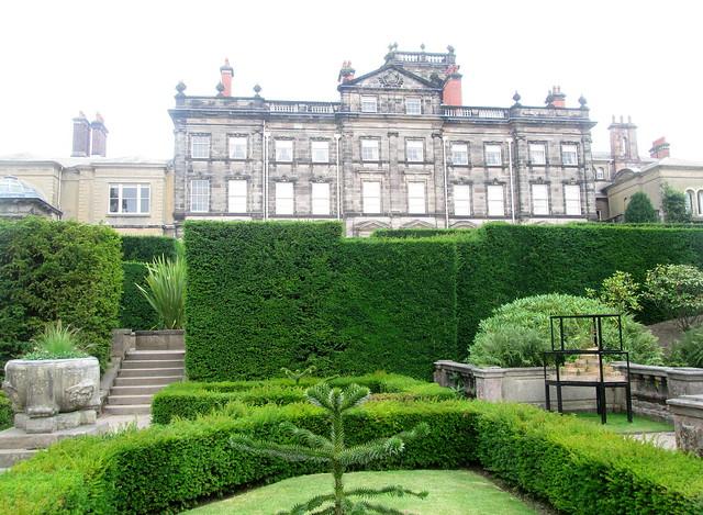 Biddulph Gardens & Grange