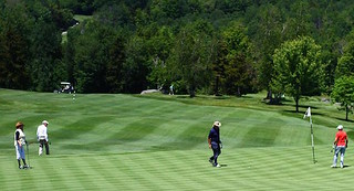 Sugarbush Golf Course (Facebook/Sugarbush Resort)