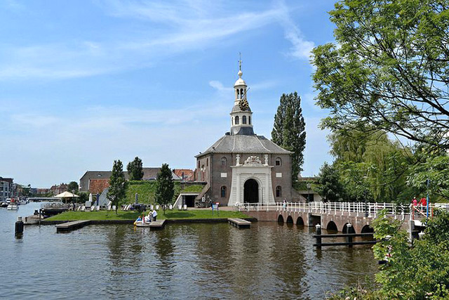 Zijlpoort, Leiden