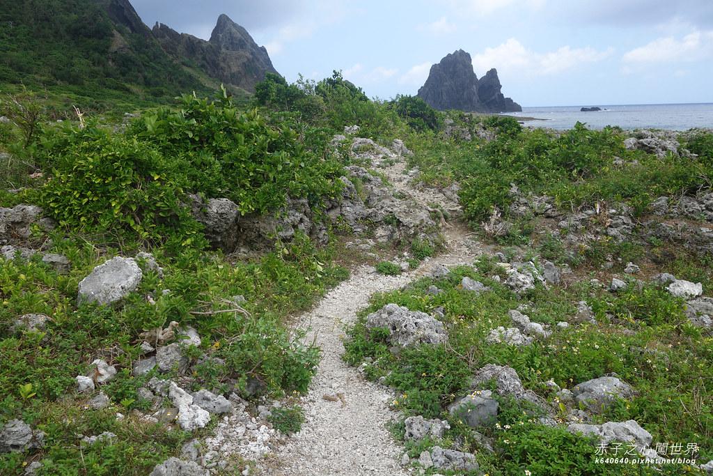 蘭嶼秘境26