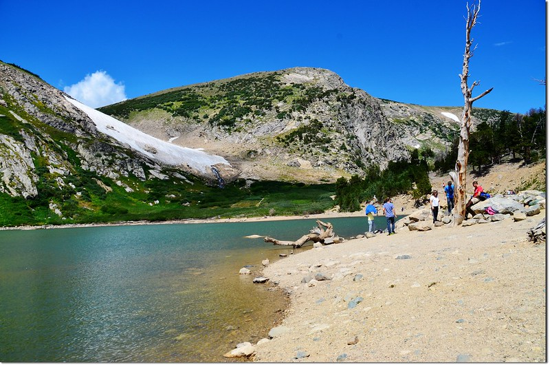 St. Mary's Glacier Lake (8)