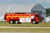 Manchester Airport Fire Service 1 by Howard_Pulling