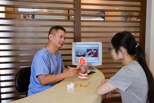 服務一流又注重隱私的台南佳美牙醫 (13)