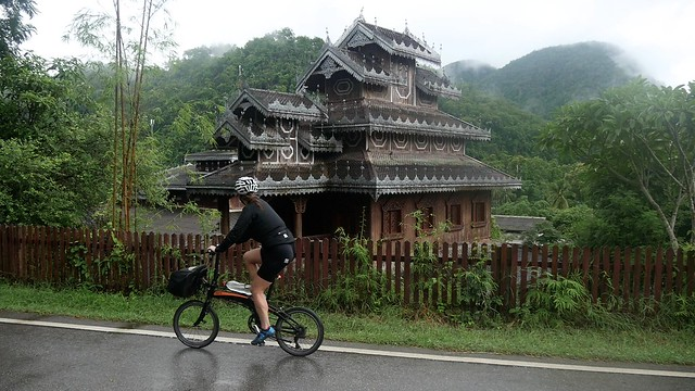 Cycling the Mae Hong Son Loop 39